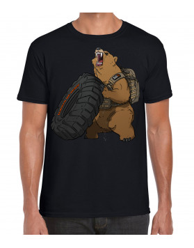 T-shirt 5.11 GRIZZLY TEE 41243