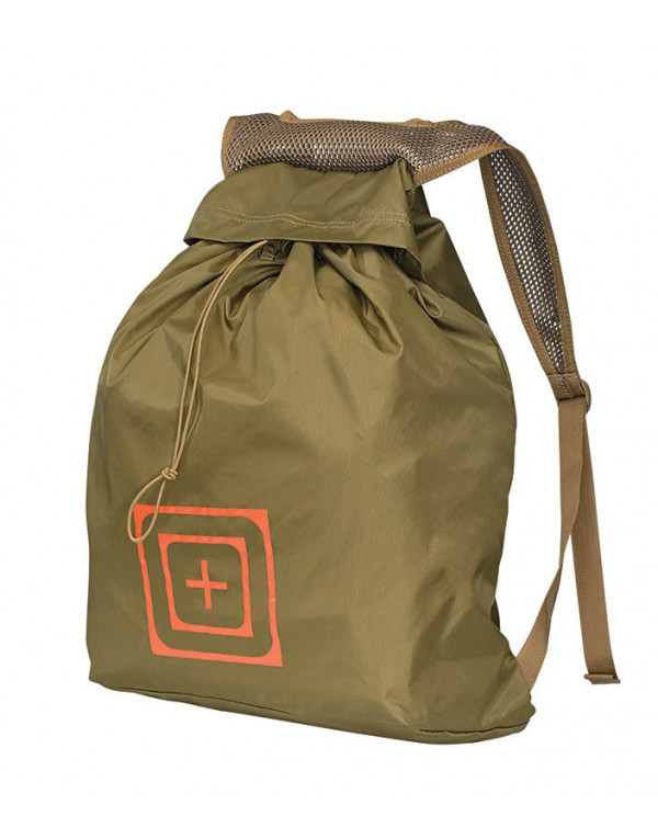 Plecak 5.11 Rapid Excursion Pack 23L Sandstone 56182-328
