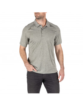 Koszulka Polo 5.11 Paramount Short Sleeve Gray 41221-016