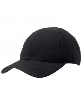 Czapka 5.11 TACLITE Uniform Cap Black 89381-019