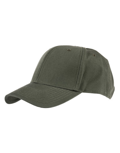 Czapka 5.11 TACLITE Uniform Cap TDU Green 89381-190