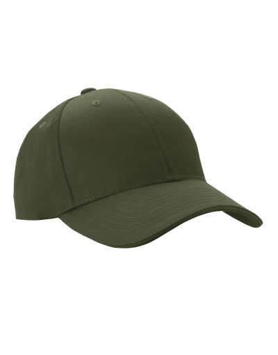 Czapka 5.11 Adjustable Uniform Hat TDU Green
