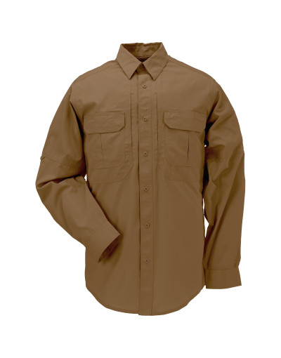 Koszula 5.11 Taclite Pro L/S Shirt Battel Brown 72175-116