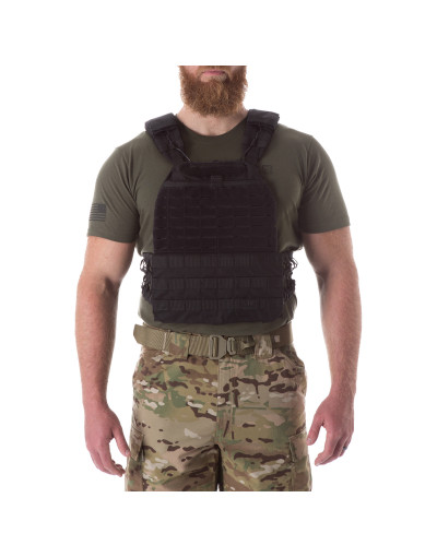 Kamizelka 5.11 TacTec Plate Carrier Black 56100-019