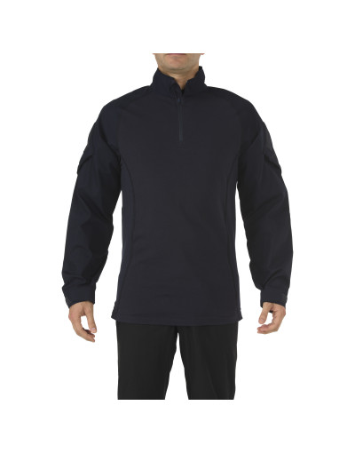 Combat Shirt 5.11 Rapid Assault Shirt Dark Navy