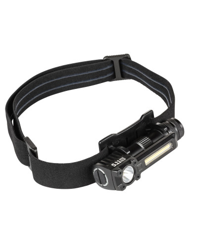 Latarka 5.11 RAPID HL 1AA Headlamp 53415-019
