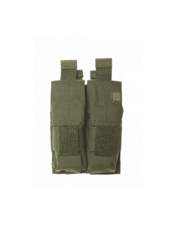 Etui 5.11 Double 40mm Grenade Tac OD 56250-188