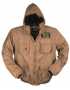 Kurtka Men's AIRFORCE Jacket Coyote